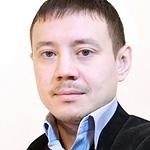 Павел Кекин