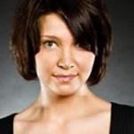 Дария Лугинина