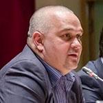 Михаил Курашин
