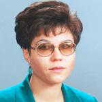 Наталья Шутова